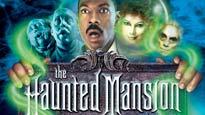 Halloween Movie Series screening of The Haunted Mansion (2003)