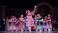 Quenedit Dance Theatre's The Nutcracker Ballet
