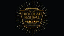 10th Annual Chocolate Festival at French Lick Resort