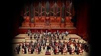 Taipei Symphony Orchestra at Flint Center