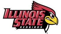 Illinois State Redbirds Womens Basketball