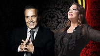 Angela Carrasco Y Jose Augusto at James L Knight Center