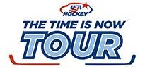 Women's Hockey: USA v Canada at SAP Center at San Jose - San Jose, CA 95113