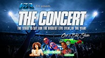 The Concert Featuring Bezz Belieze, Franny & Tr3mendo
