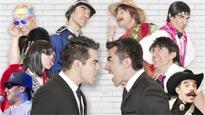 Imparables El Show at Tucson Music Hall