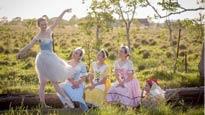 Lake Area Ballet Presents La Fille Mal Gardee'