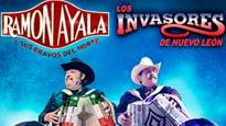 Ramón Ayala y Los Invasores de Nuevo León