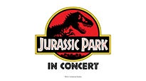 Jurassic Park Film With The Atlanta Symphony Orchestra
