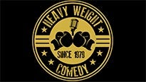 Heavyweight Comedy: Chicago Comedy Takeover - San Francisco, CA 94133