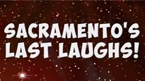 Sacramento's Last Laughs - New Year's Eve Countdown Show