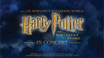 Harry Potter & The Sorcerer's Stone™ In Concert