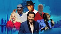 14th Annual Chi-town Blues Festival at Arie Crown Theater