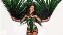 A Valentine's Day Burlesque & Variety Show ft. Raquel Reed