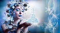 Erika Moon's Burlesque - Holiday Spectacular