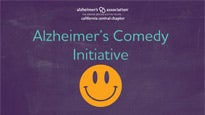 Alzheimer's Association Presents A Comedy Benefit Show