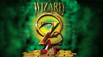 The Wizard of Oz at Count Basie Center for the Arts