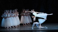 NOBT Presents Giselle at Orpheum Theater