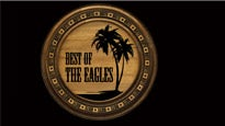Best Of The Eagles