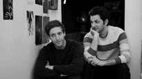 Middleditch & Schwartz at Balboa Theatre