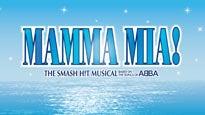 Mamma Mia at Toby's Dinner Theatre