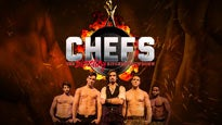 Chefs: A Sizzling Kitchen Showdown