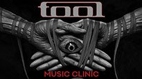 Tool Music Clinic at The Vogue