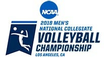 2018 NCAA Men's Volleyball Championship - Opening Round