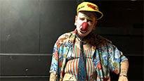 Life's a Circus - A Clown Burlesque Revue