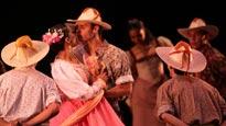 Ballet Folklórico Universidad De Colima