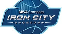 BBVA Compass Iron City Showdown: Rockets v. Grizzlies