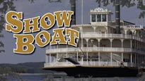 Show Boat at Toby's Dinner Theatre