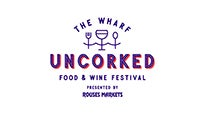 Wharf Uncorked - Combo Ticket (Sep 13th and 15th)