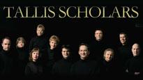 Tallis Scholars at Weill Hall at Sonoma State University