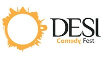5th Annual Desi Comedy Fest at Cobb's Comedy Club