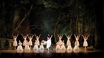 Los Angeles Ballet presents Serenade & La Sylphide