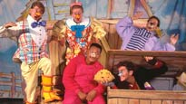 Charlotte's Web at Pollak Theatre at Monmouth University