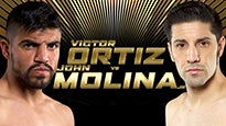 Victor Ortiz v. John Molina Jr.