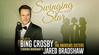 Swinging on a Star: A Salute to Bing Crosby & The Andrews Sisters
