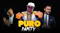 Puro Party at Citizens Business Bank Arena