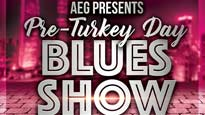 Turkey Day Blues Show at Montgomery Performing Arts Centre