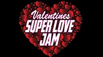 Valentines Super Love Jam at Talking Stick Resort Arena