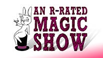 An R-Rated Magic Show Featuring Magician Grant Freeman