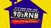 90's R&B Experience