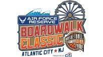 Air Force Reserve Boardwalk Classic presented by Citi
