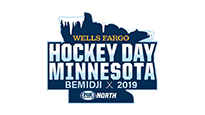 Hockey Day MN presented by Wells Fargo and FSN - Saturday
