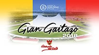 ADS Gran Gaitazo 2018 at Miramar Regional Park Amphitheater