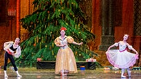Li's Ballet Presents Nutcracker
