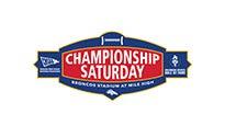 CHSAA 4A/5A Football Championship at Broncos Stadium