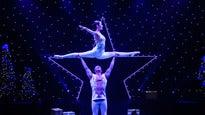 A Magical Cirque Christmas at Bergen Performing Arts Center