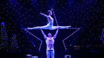 A Magical Cirque Christmas at The Palace Theatre Albany